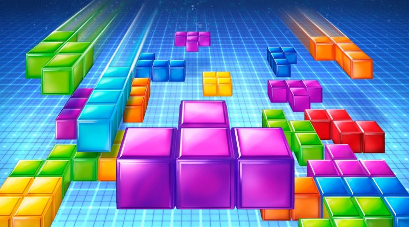 my best parenting advice tetris