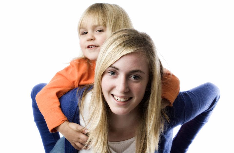 best parenting advice Babysitting